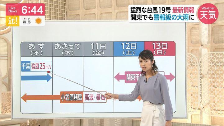2019年10月08日酒井千佳の画像07枚目