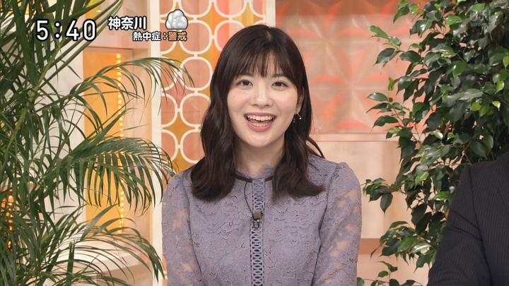 2019年10月06日佐藤真知子の画像02枚目