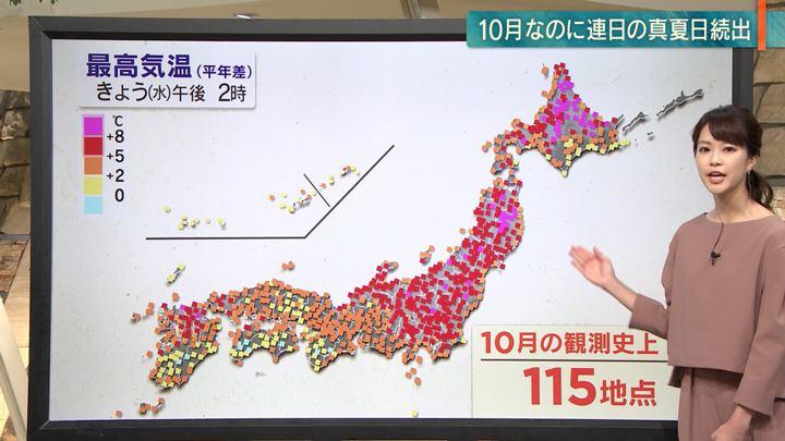 2019年10月02日下村彩里の画像06枚目