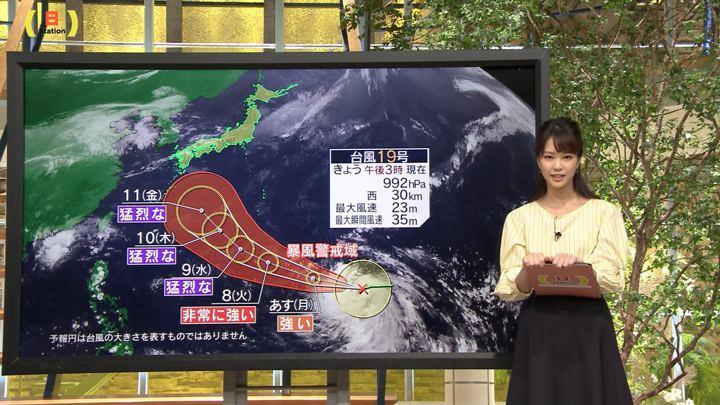 2019年10月06日下村彩里の画像06枚目