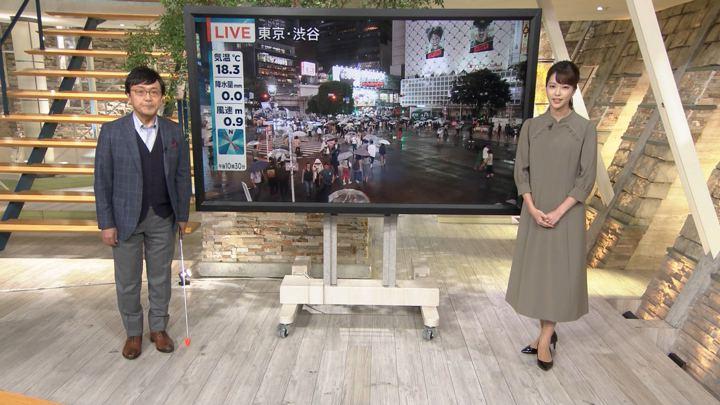 2019年10月07日下村彩里の画像02枚目