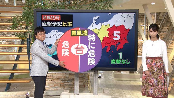 2019年10月08日下村彩里の画像07枚目