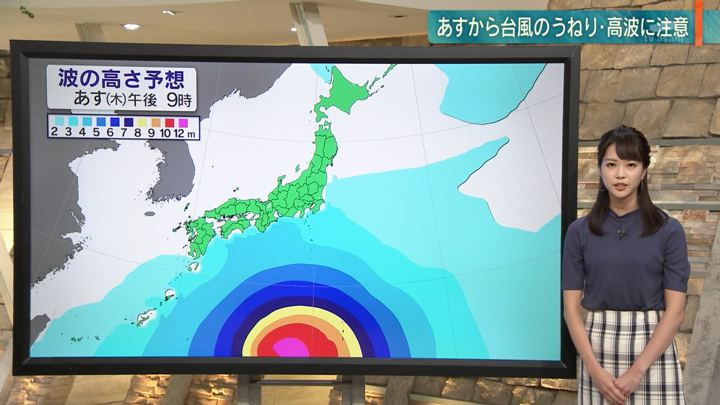 2019年10月09日下村彩里の画像06枚目
