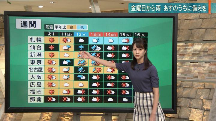 2019年10月09日下村彩里の画像10枚目