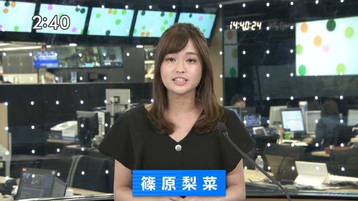 2019年09月25日篠原梨菜の画像01枚目