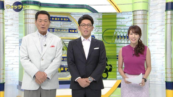 2019年09月07日鷲見玲奈の画像03枚目