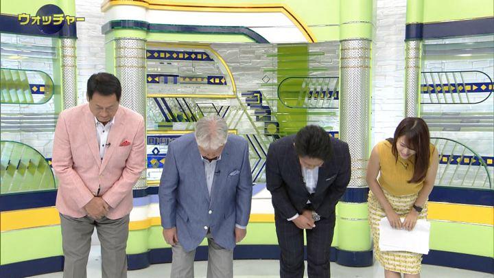 2019年09月14日鷲見玲奈の画像02枚目