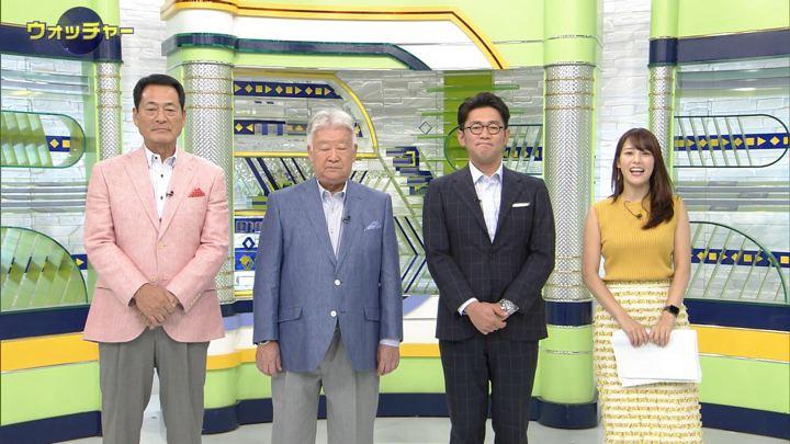 2019年09月14日鷲見玲奈の画像04枚目