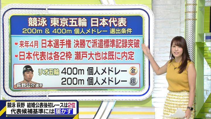 2019年09月14日鷲見玲奈の画像16枚目