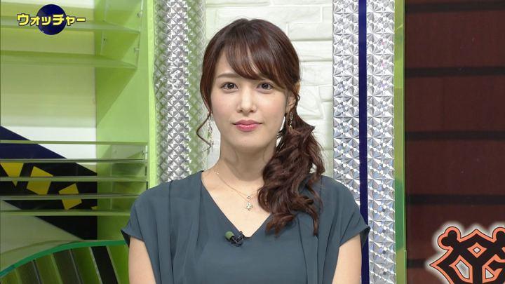 2019年09月25日鷲見玲奈の画像24枚目