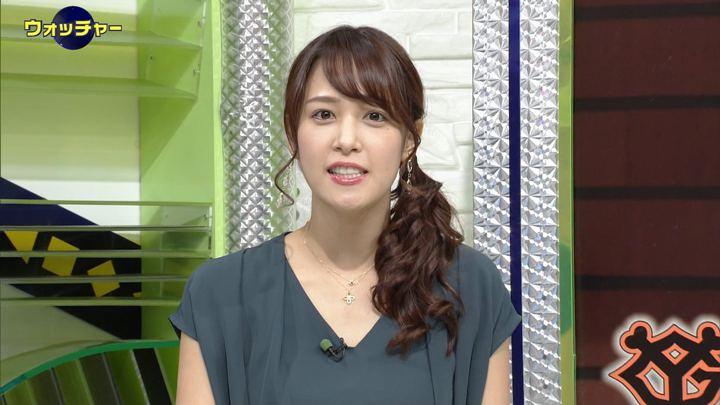 2019年09月25日鷲見玲奈の画像27枚目