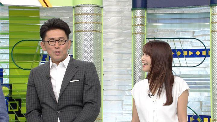 2019年09月28日鷲見玲奈の画像10枚目
