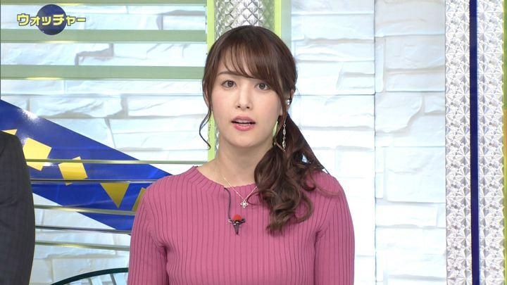 2019年10月05日鷲見玲奈の画像14枚目