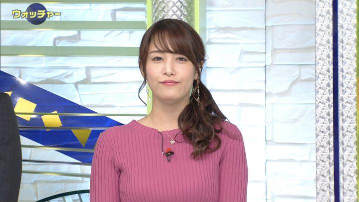 2019年10月05日鷲見玲奈の画像16枚目