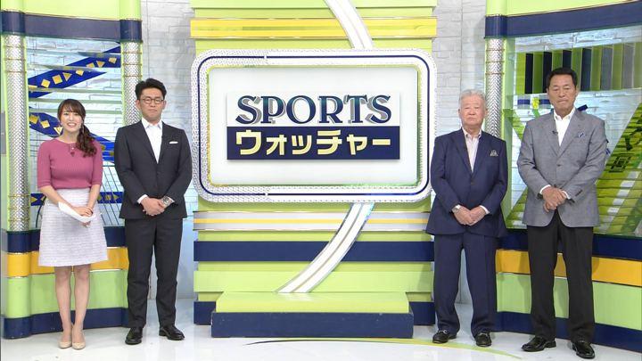 2019年10月05日鷲見玲奈の画像18枚目