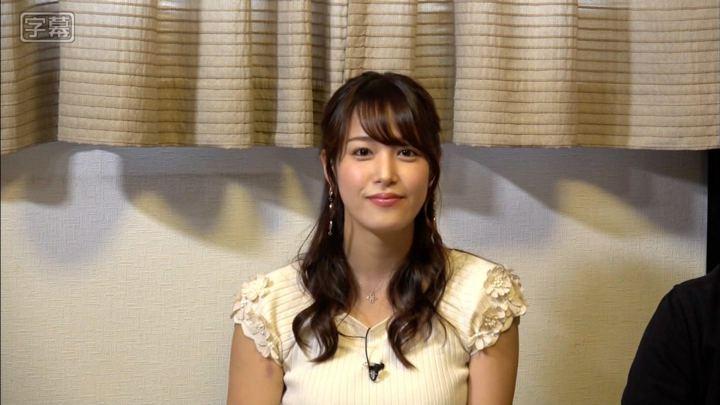 2019年10月09日鷲見玲奈の画像01枚目