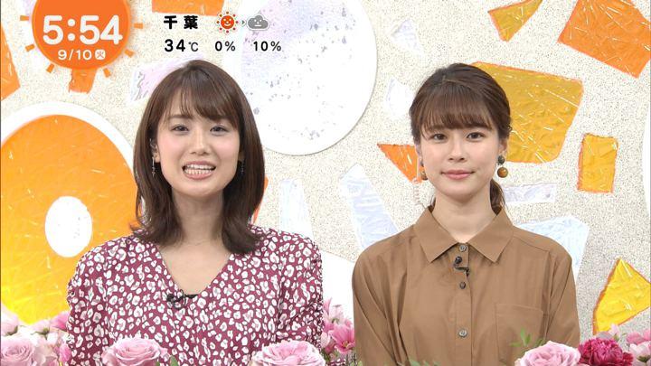 2019年09月10日鈴木唯の画像03枚目