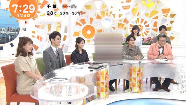 2019年09月24日鈴木唯の画像07枚目