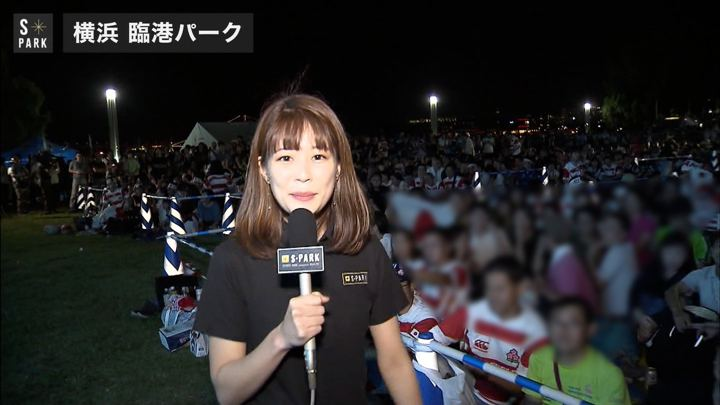 2019年10月05日鈴木唯の画像02枚目