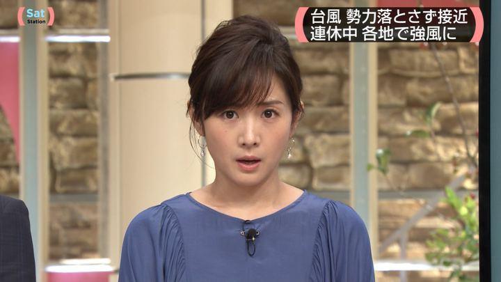 2019年09月21日高島彩の画像13枚目
