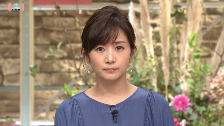 2019年09月21日高島彩の画像21枚目