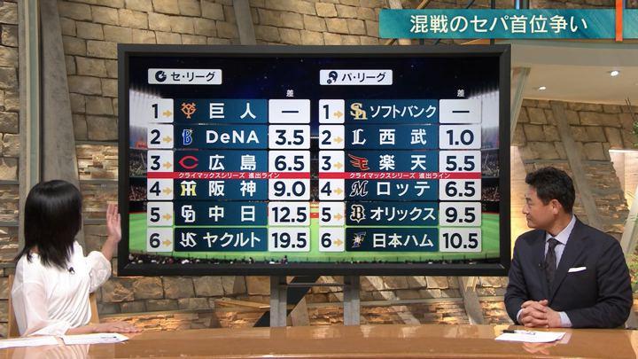 2019年09月03日竹内由恵の画像09枚目
