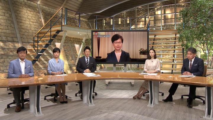2019年09月04日竹内由恵の画像01枚目