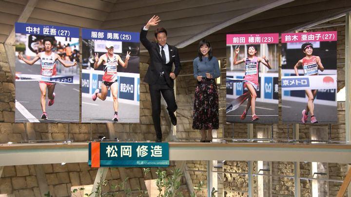 2019年09月16日竹内由恵の画像12枚目