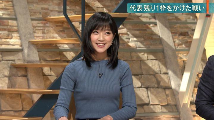 2019年09月16日竹内由恵の画像25枚目