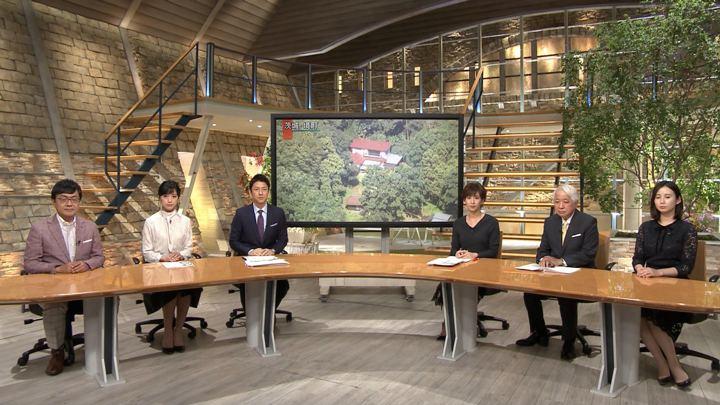 2019年09月24日竹内由恵の画像01枚目