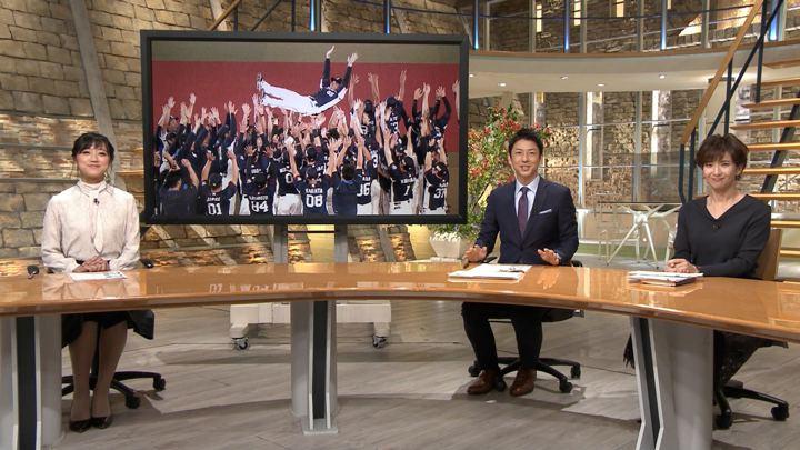 2019年09月24日竹内由恵の画像03枚目