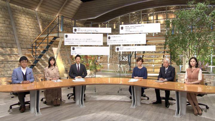 2019年09月26日竹内由恵の画像01枚目