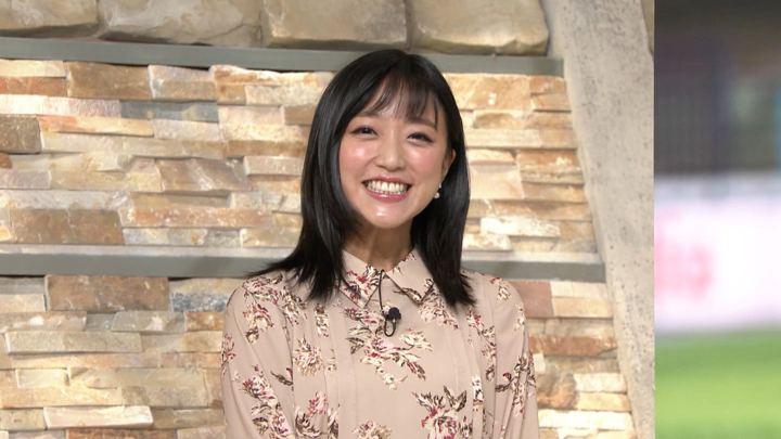 2019年09月26日竹内由恵の画像06枚目