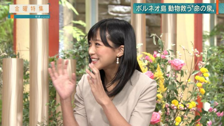 2019年09月27日竹内由恵の画像15枚目