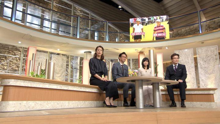 2019年09月27日竹内由恵の画像27枚目