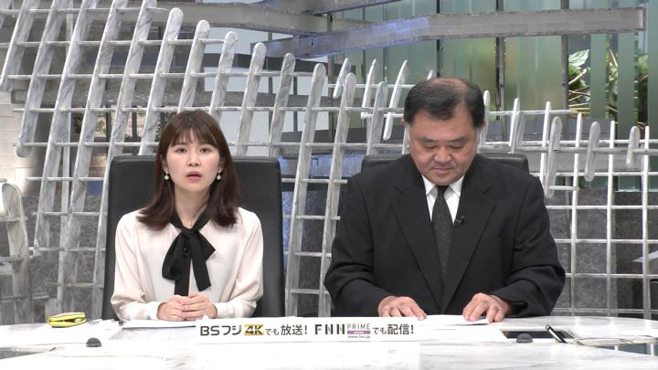 2019年10月07日竹内友佳の画像01枚目