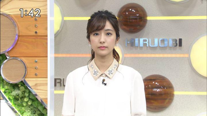 2019年10月03日田村真子の画像06枚目