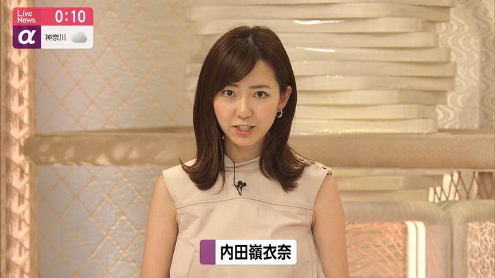 2019年09月13日内田嶺衣奈の画像05枚目