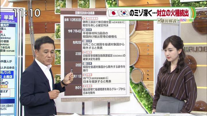 2019年09月19日宇賀神メグの画像04枚目