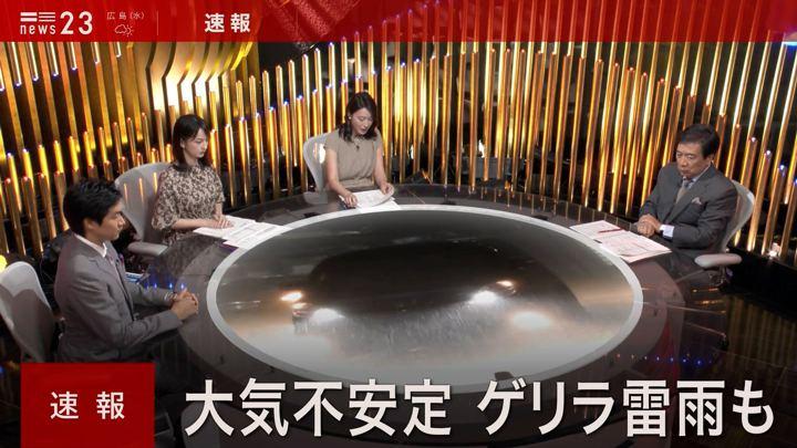 2019年09月03日山本恵里伽の画像01枚目