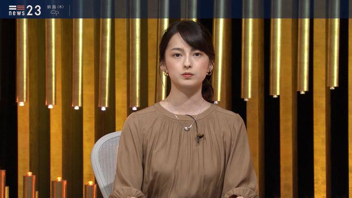 2019年09月11日山本恵里伽の画像03枚目