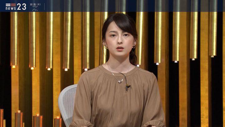 2019年09月11日山本恵里伽の画像04枚目