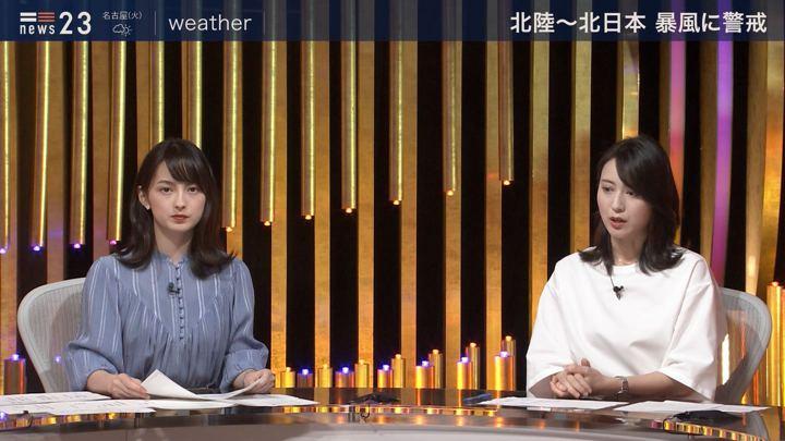 2019年09月23日山本恵里伽の画像13枚目