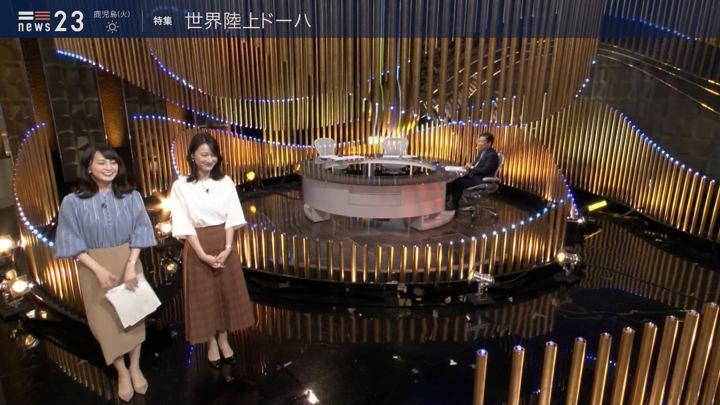 2019年09月23日山本恵里伽の画像14枚目