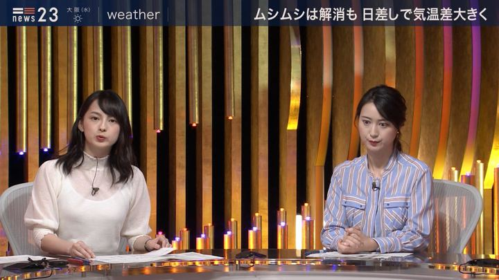 2019年09月24日山本恵里伽の画像11枚目