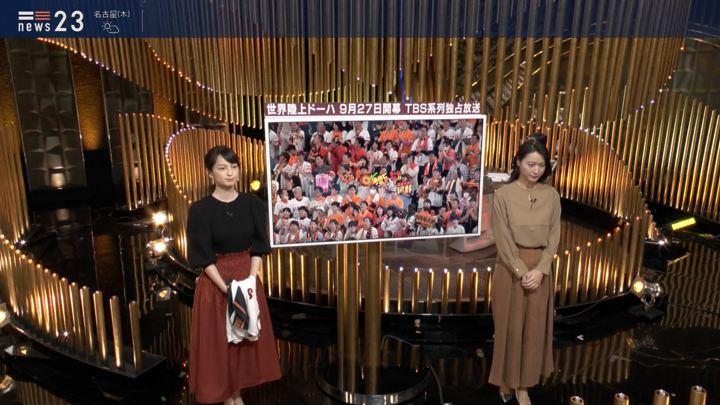 2019年09月25日山本恵里伽の画像03枚目