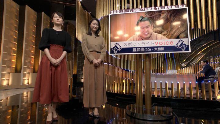 2019年09月25日山本恵里伽の画像09枚目