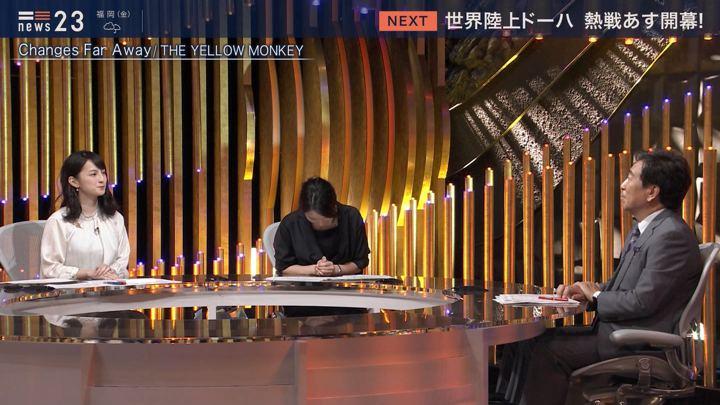 2019年09月26日山本恵里伽の画像07枚目