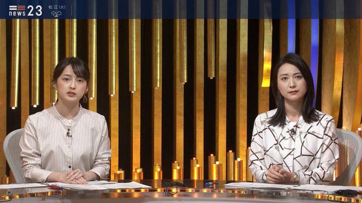 2019年10月07日山本恵里伽の画像01枚目