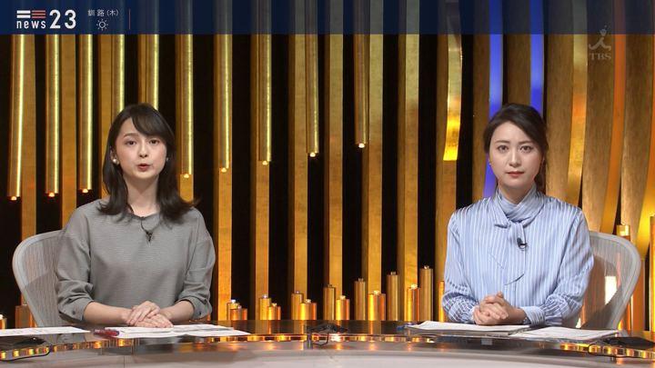 2019年10月09日山本恵里伽の画像03枚目